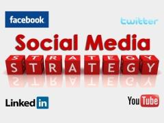 """""""Social Media Strategy"""""""